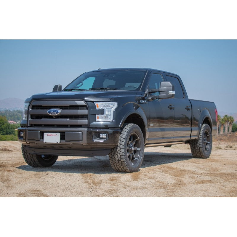 "ICON 2015-UP Ford F150 2WD 0-3"" Suspension System - Stage 1"