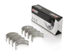 King Audi ACZ / AAH / ACK / AEJ / ASN Crankshaft Main Bearings (Set of 4)
