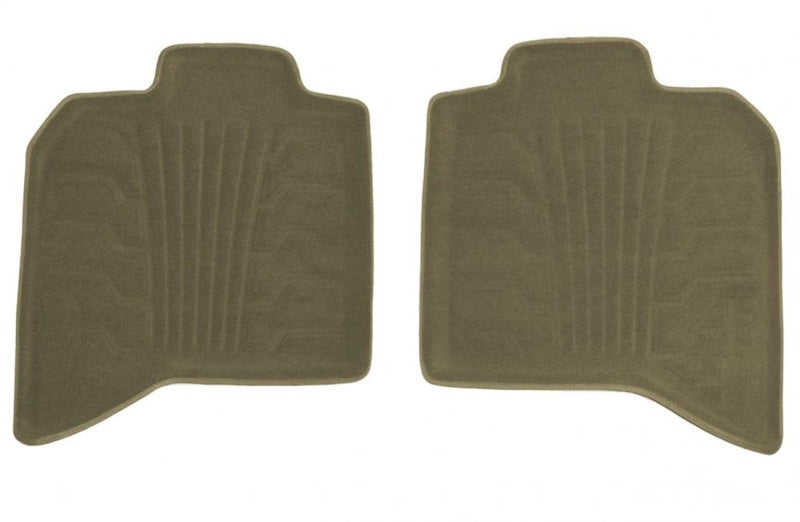 Lund 00-01 Toyota Camry Catch-It Carpet Rear Floor Liner - Tan (2 Pc.)
