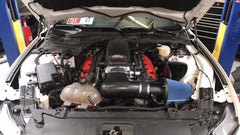 PMAS Cobra Jet Cold Air Intake