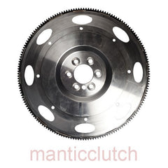 Mantic Clutch Kit - 9000 Series Sprung Street Cerametallic Triple Disc C6 ZR-1