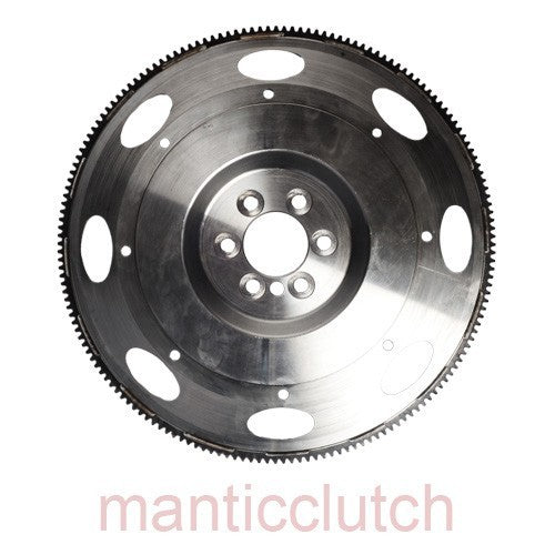 Mantic Clutch Kit - 9000 Series Sprung Street Cerametallic Twin Disc Challenger/Hellcat