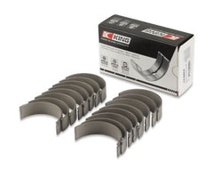 King GM 379/395 16V (Size .026) Connecting Rod Bearings (Set of 8)