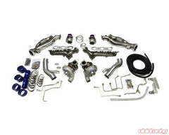 HKS GT1000 Full Turbine Kit Nissan GT-R R35 09-17