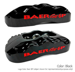 Baer Brakes Deep Stage Drag Race Front Brake Kit With 11