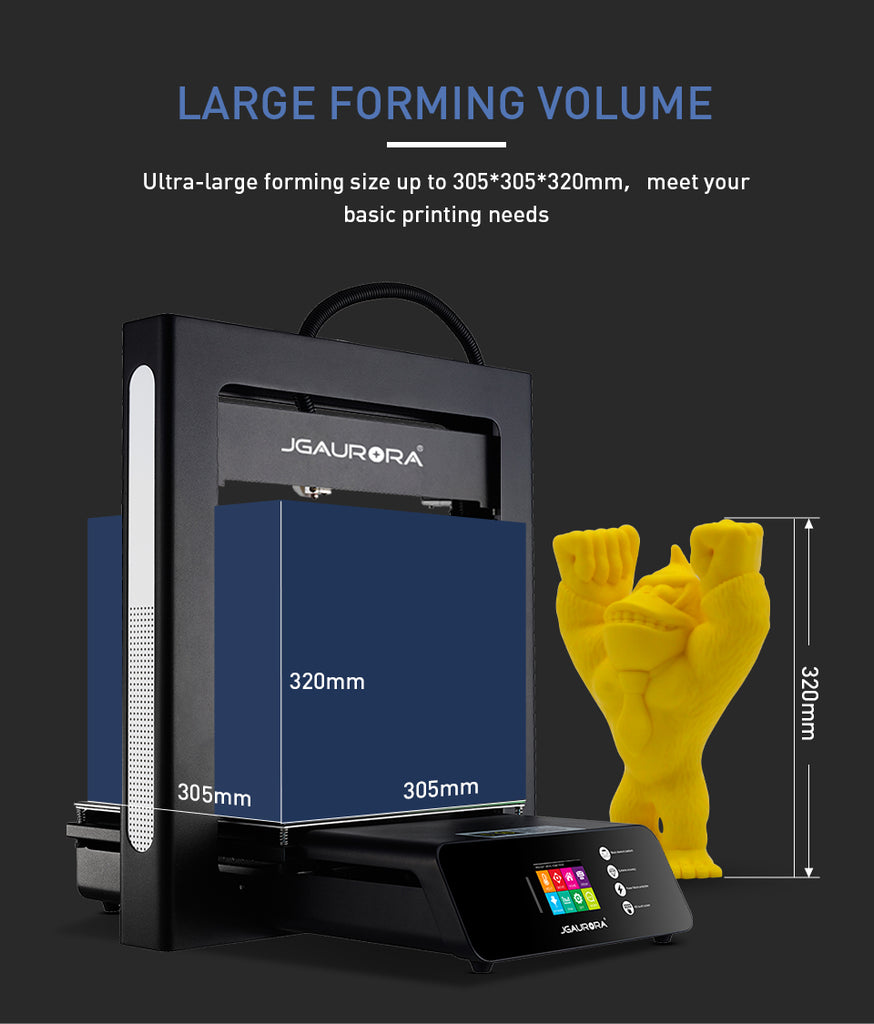 a5s printing size