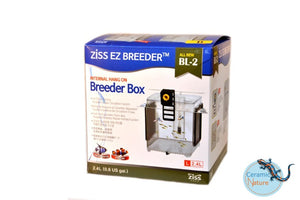 BL-2 - Breedingbox - Perfect for breeding fish and shrimp