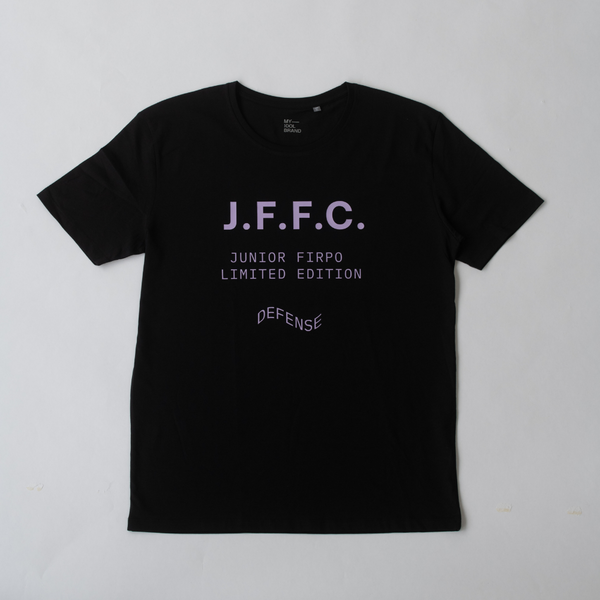 Camiseta Oversized Unisex Junior Firpo