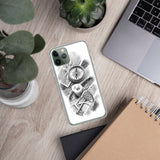 Carcasa para iPhone TRAVEL Miguel Bohigues Int