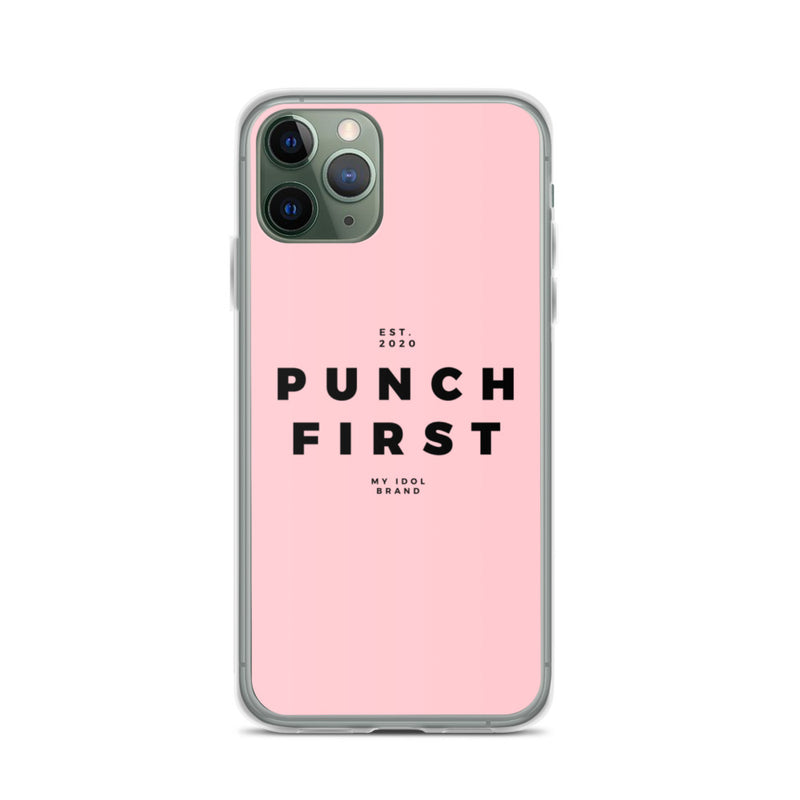 Funda para iPhone Punch Int