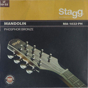 Stagg MA-1032-PH Mandolin Strings