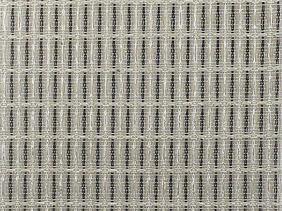 Fender Black/White/Silver Grill Cloth (94x93cm)