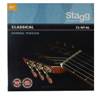 Stagg CL-NT-AL Classical Strings