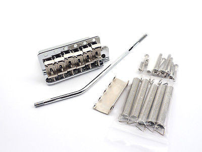 Fender Stratocaster Vintage Bridge (Chrome)