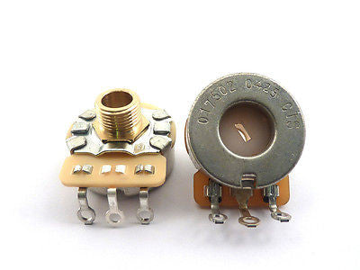 CTS Potentiometer 10KL Bias