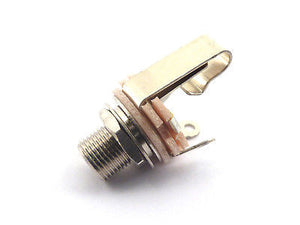 Switchcraft Jack Socket Closed Long Thread L12A