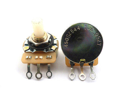 CTS Potentiometer 10K Audio
