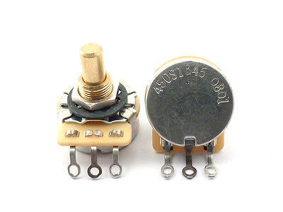 Fender (CTS) Potentiometer 100K Linear