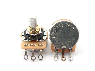 Fender (CTS) Potentiometer 1MA Log