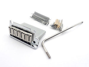 Fender Standard Bridge (Chrome)