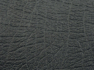 Marshall Black Elephant Grain Tolex 132x80cm