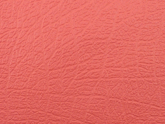 Marshall Red Elephant Grain Tolex (129x90cm)