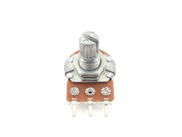Marshall Potentiometer 104KB LIN 16mm