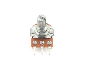 Marshall Potentiometer 20KB LIN 16mm