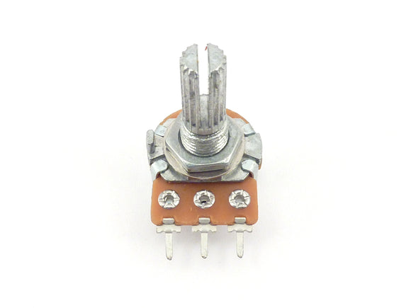 Marshall Potentiometer 100KB LIN 16mm