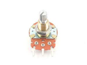 Marshall Potentiometer 1MA LOG 24mm