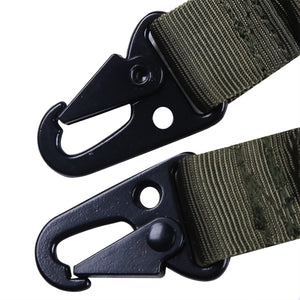 Tactical Gun Accessories  Double Point Sling 2 Point Sling for Rifle Scope for Hunting
