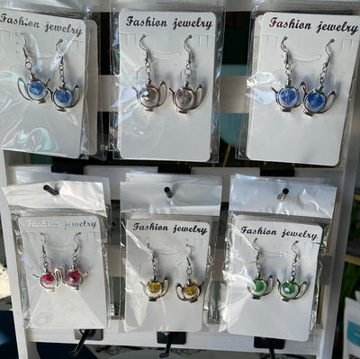 Energizing Tea Sample (2 Tea Sachets)