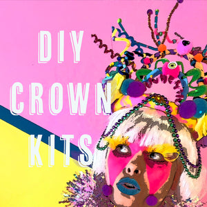 DIY Crown Kits