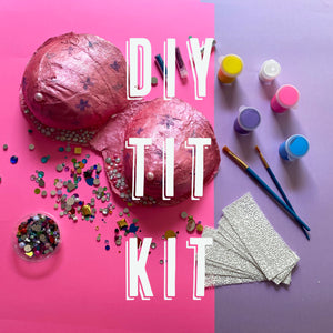DIY Tit Kit