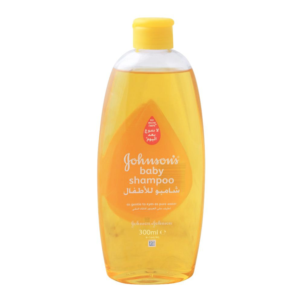 Johnson's Baby Shampoo 300ml