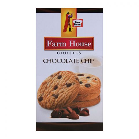 Peek Freans Chocolate Chip Cookies 70g