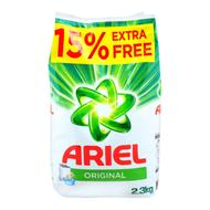 Ariel Original Washing Powder 2.3kg