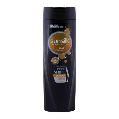 Sunsilk Black Shine Shampoo - 200ml