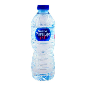 Nestle Pure Life Drinking Water 500ml