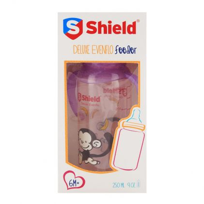 Shield Deluxe Evenflo Feeder 250ml