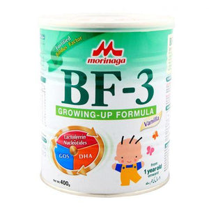 Morinaga BF-3 Milk Powder 400gm