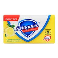 Safegaurd Lemon Fresh Soap 145g