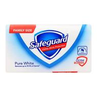 Safeguard jumbo size Pure White Soap 175g