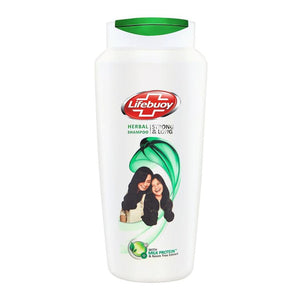 Shampoo Lifebuoy Herbal Shampoo 650ml