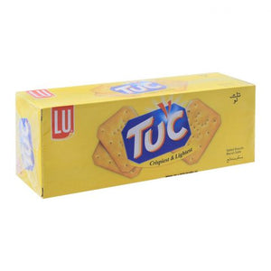 LU Tuc Biscuits, 84g