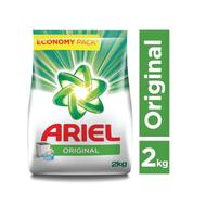 Ariel Original Washing Powder 2Kg
