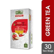 Tapal Green Tea apple cinnamon 30 tea bags