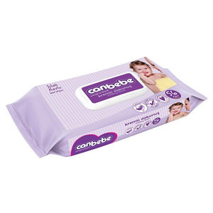 Canbebe Wet Wipes Extra Soft