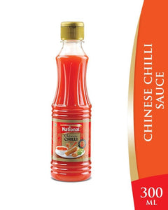 National Chilli Sauce 300Gm