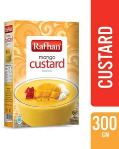 Rafhan Custard Mango - 285gm
